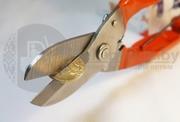 Ножницы из нержавеющей стали (режут металл)