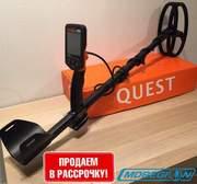 Металлоискатель Quest Q 20